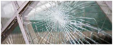 Halifax Smashed Glass